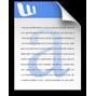 Авторски договор (бланка)